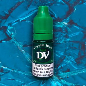 Crystal Blue - 30ml