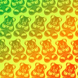 Gummy Bears - 30ml