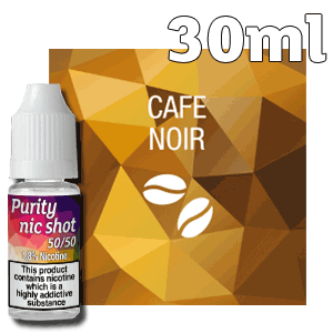 Cafe Noir™ - 30ml